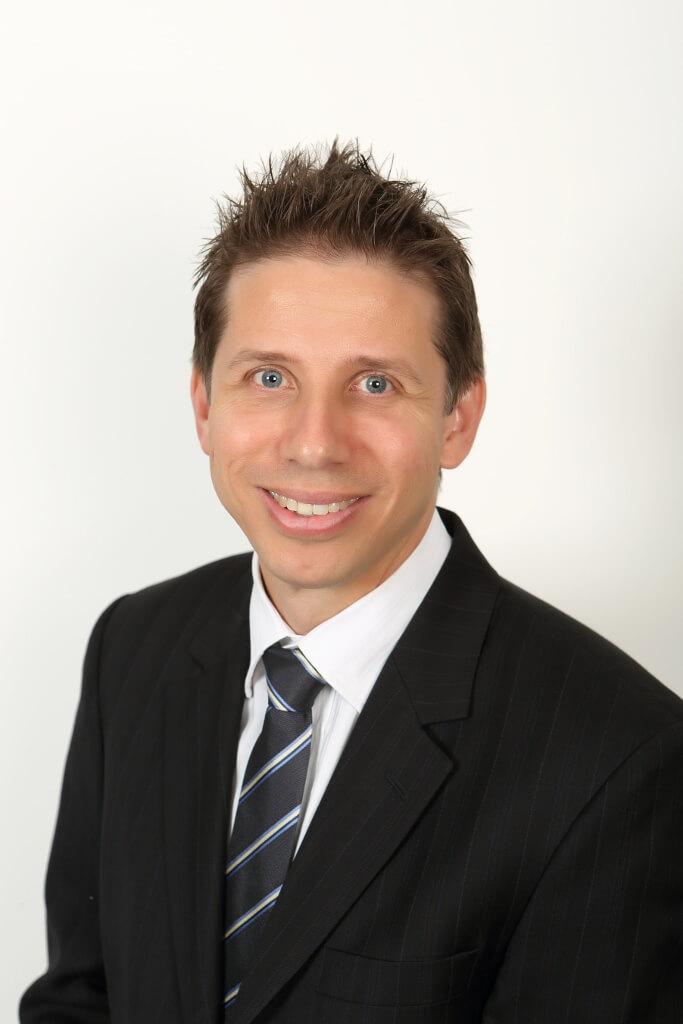 Dean Nicolaou