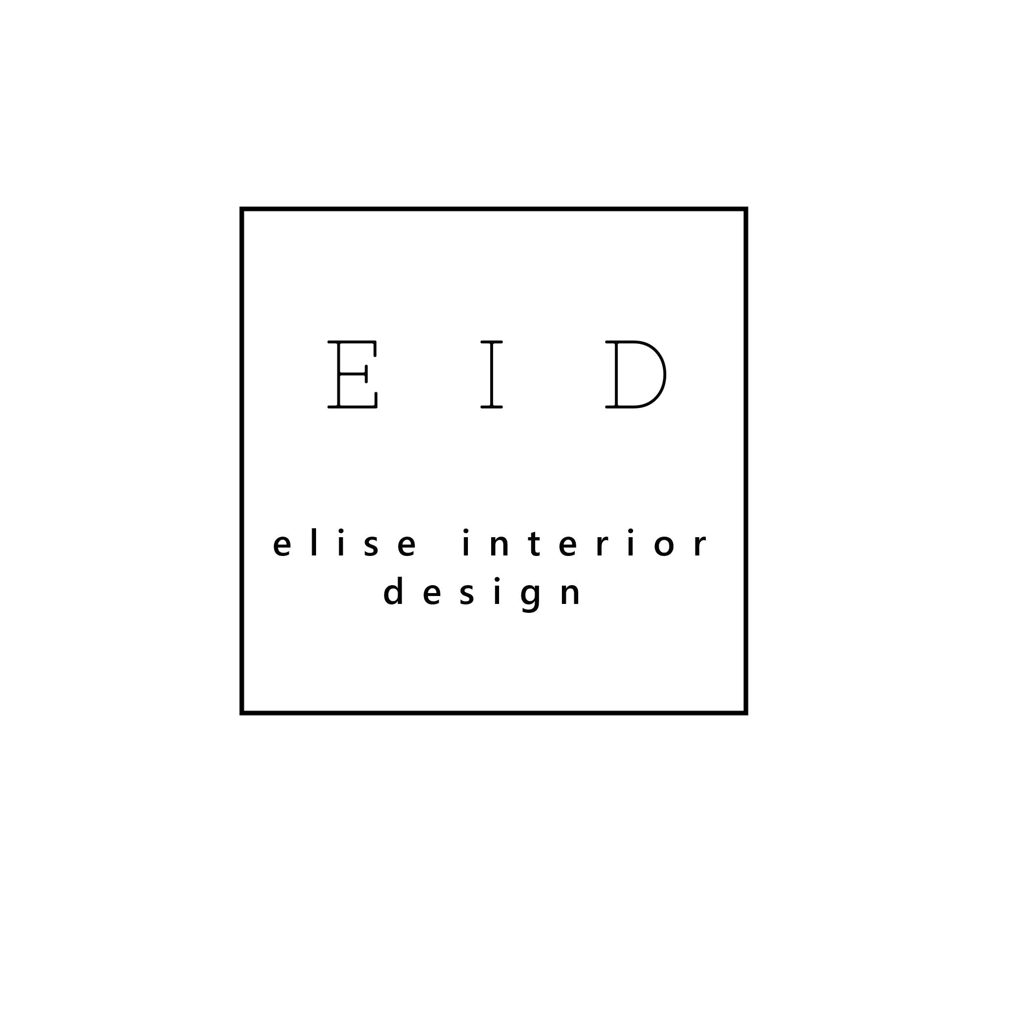 ELISE INTERIOR DESIGN