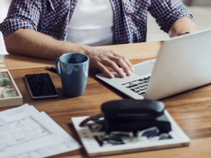 Six Tips to Get Ahead While Working From Home